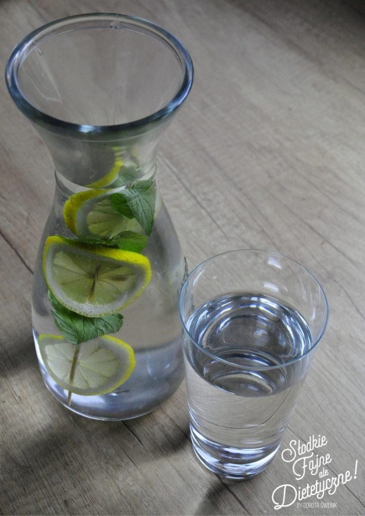 woda smakowa czy napoj