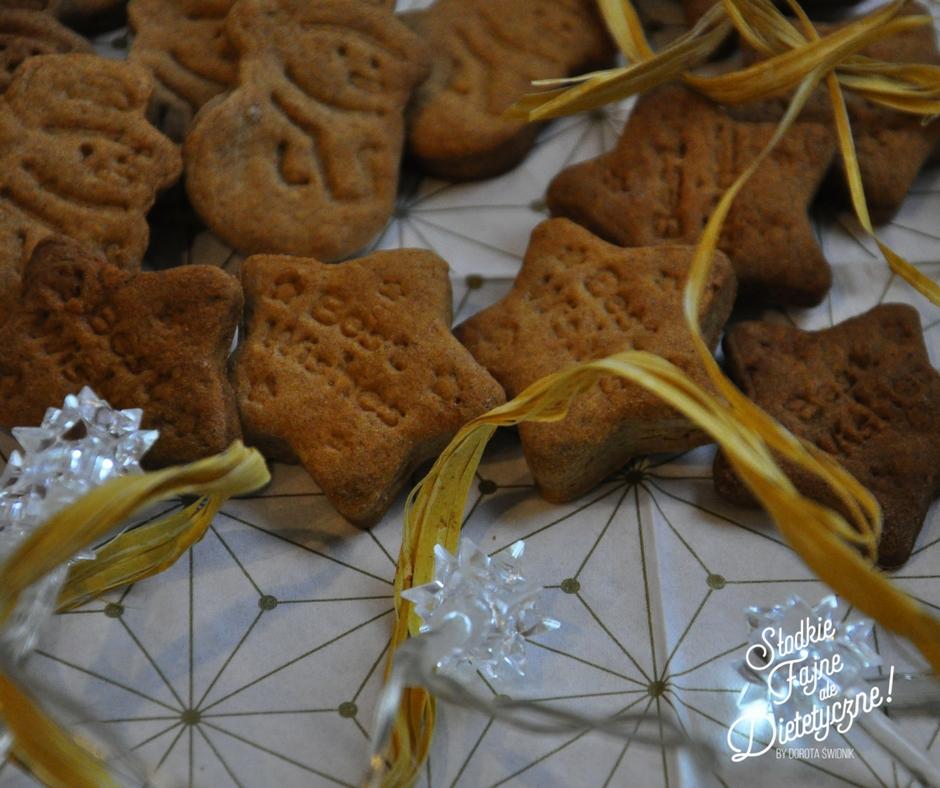 ciasteczka maślane z cynamonem