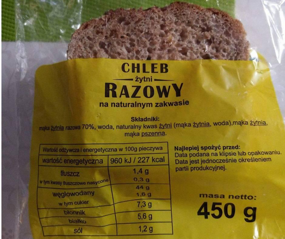 jak kupić dobry chleb