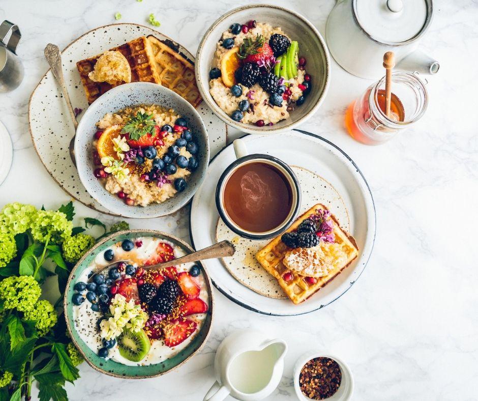 Czego nie jeść zeby schudnąć