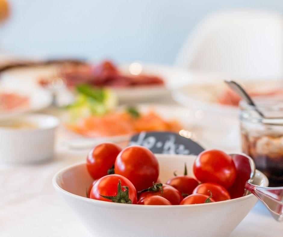 Ile posiłków jeść w insulinooporności