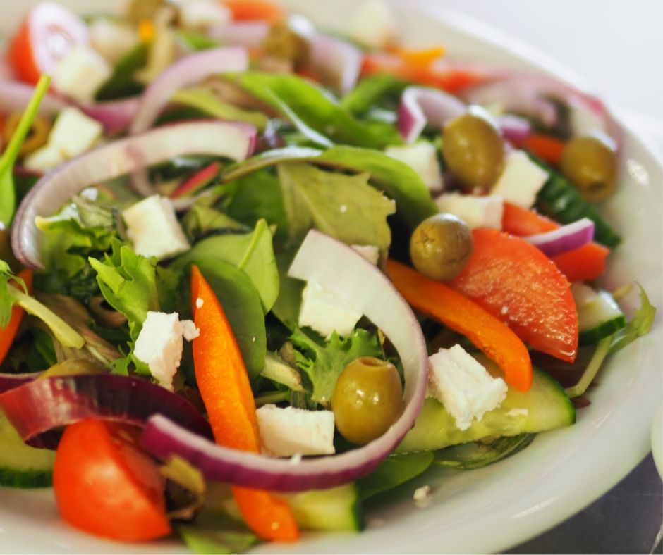 zdrowo jem a nie-chudnę