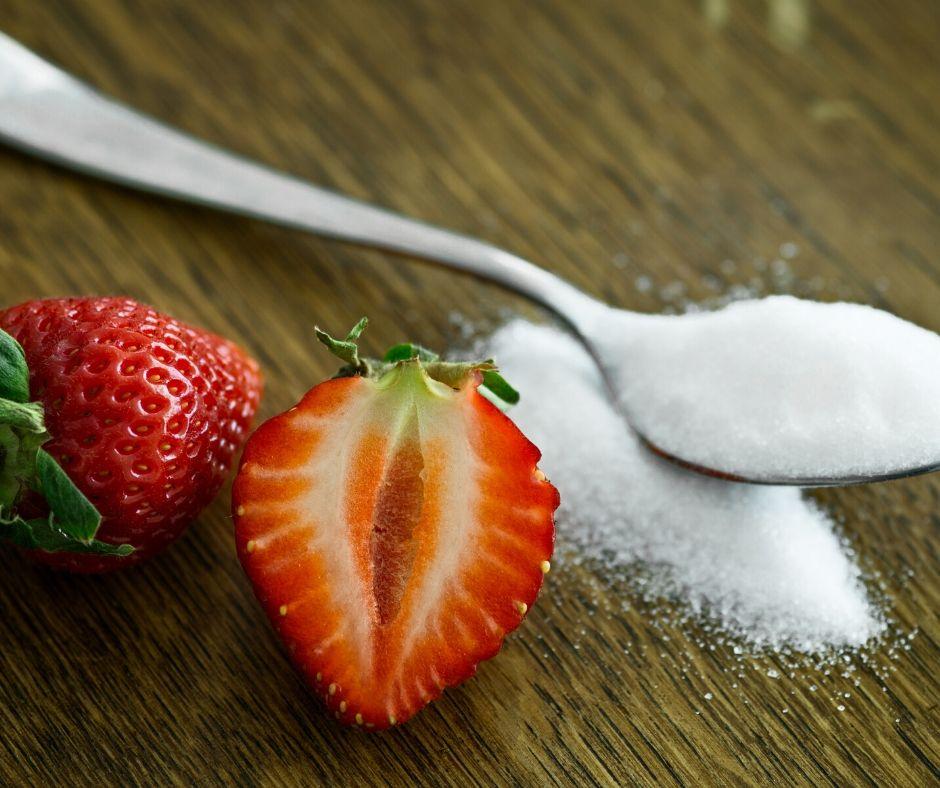 Żywienie dzieci-słodycze