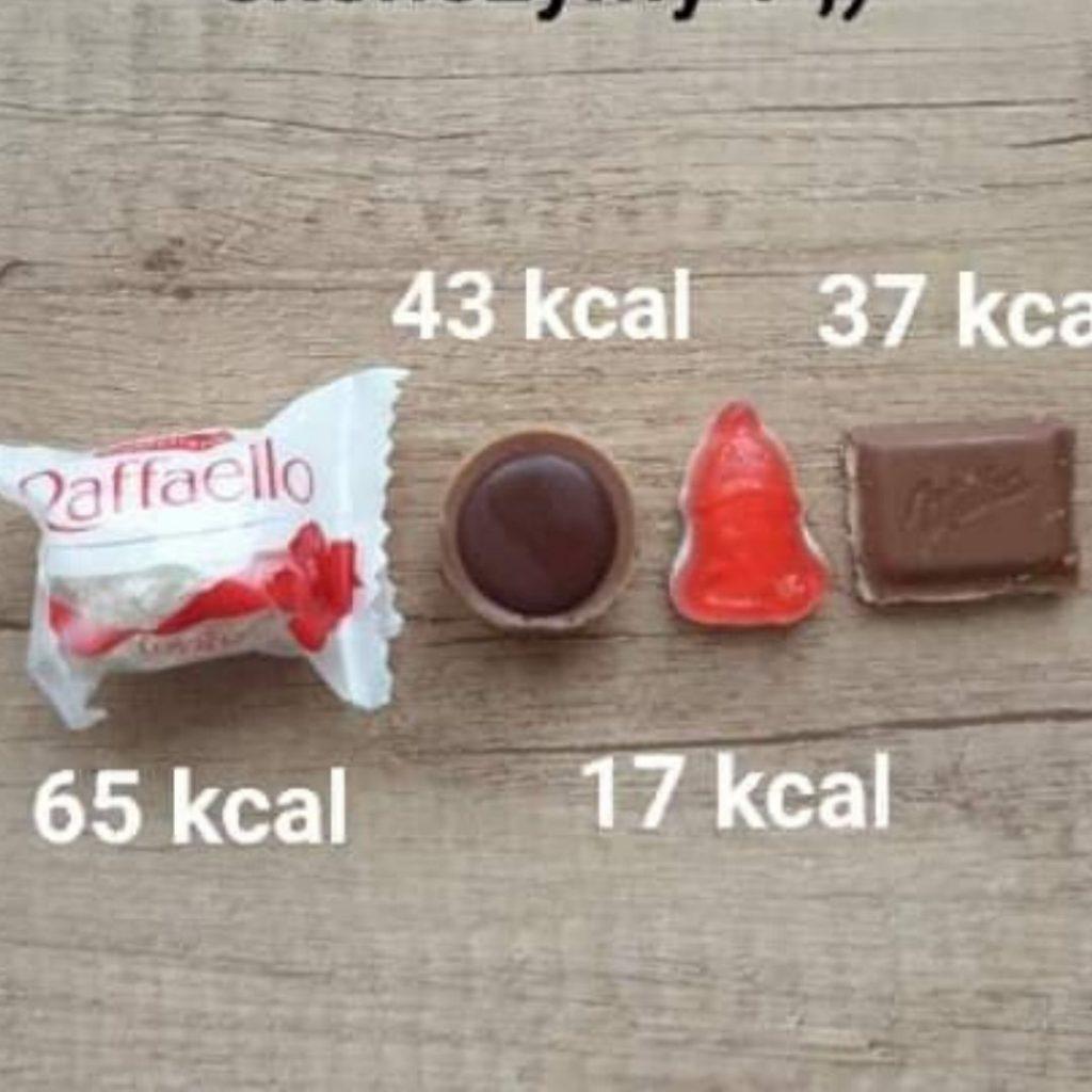 zjeść coś słodkiego
