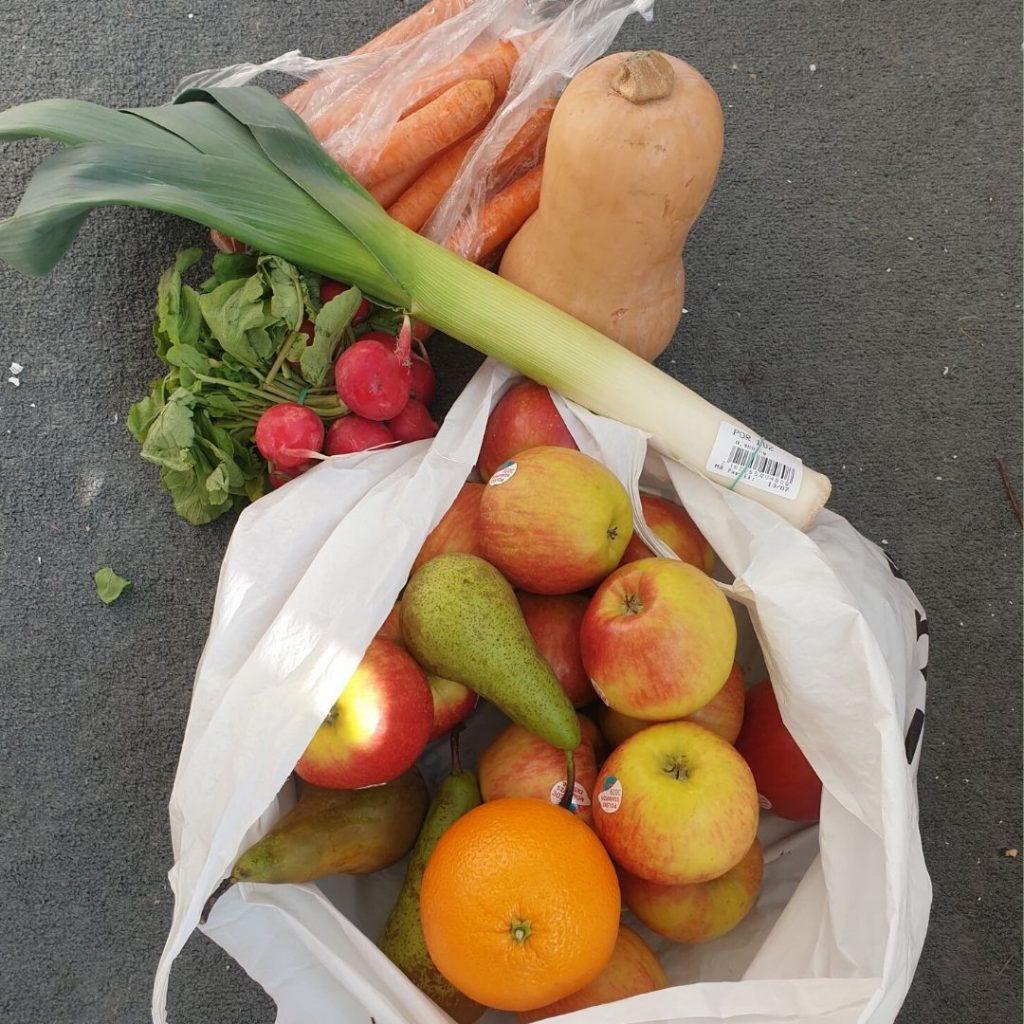 Jak podczas kwarantanny zadbać o regularne jedzenie warzyw