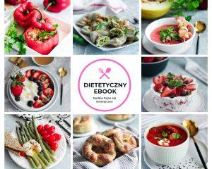 Jak komponować posiłki na diecie