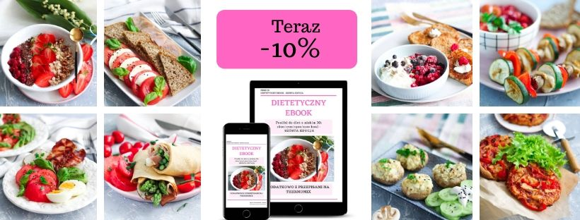 ebook z niskim IG