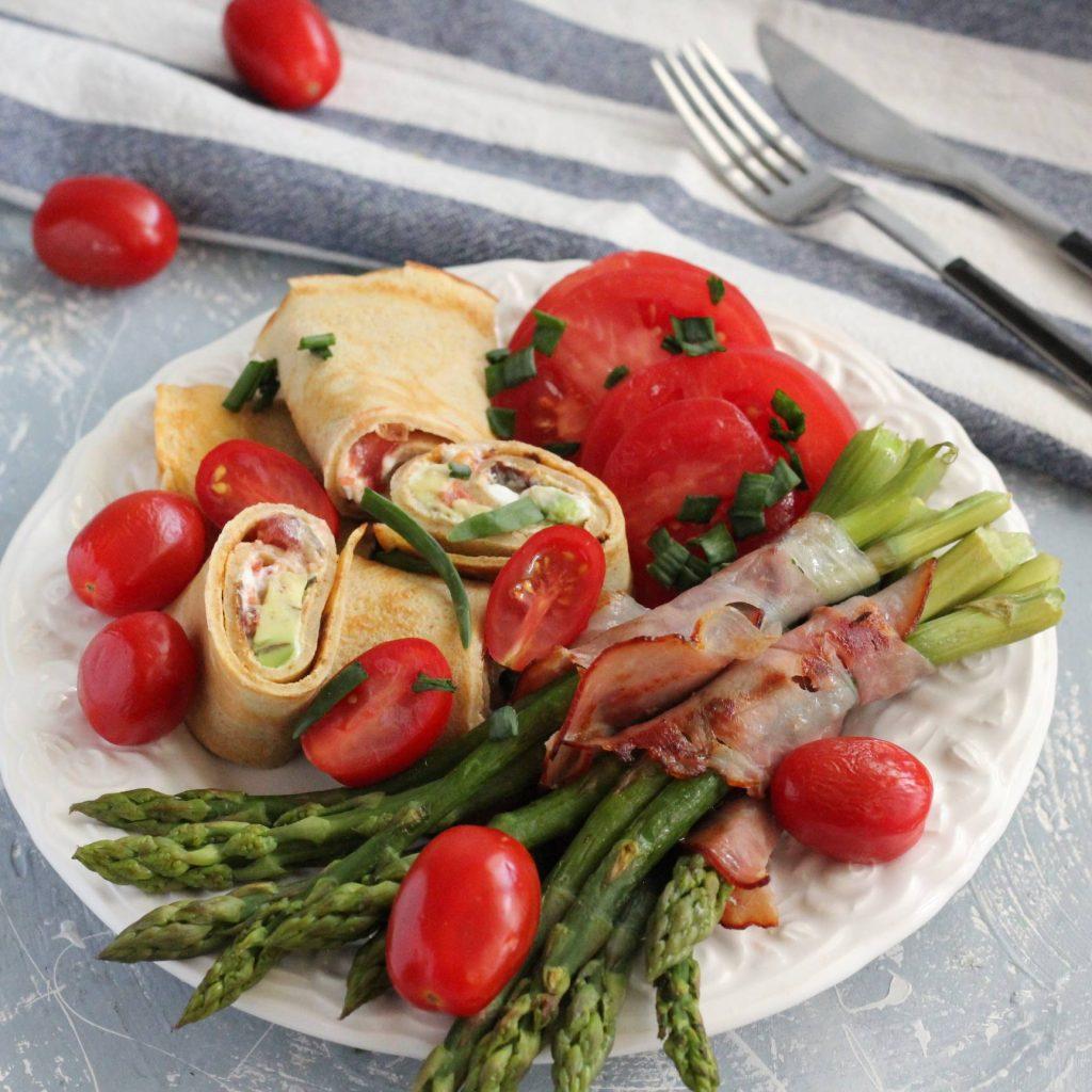 jadłospis na redukcję wagi