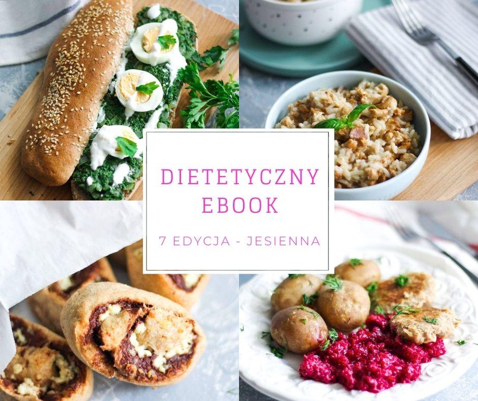 dietetyczny ebook