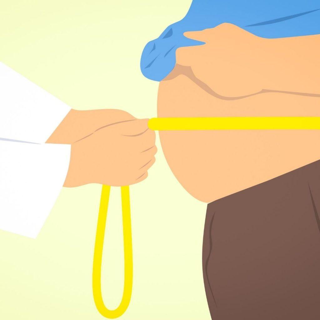otyłość i jej konsekwencje