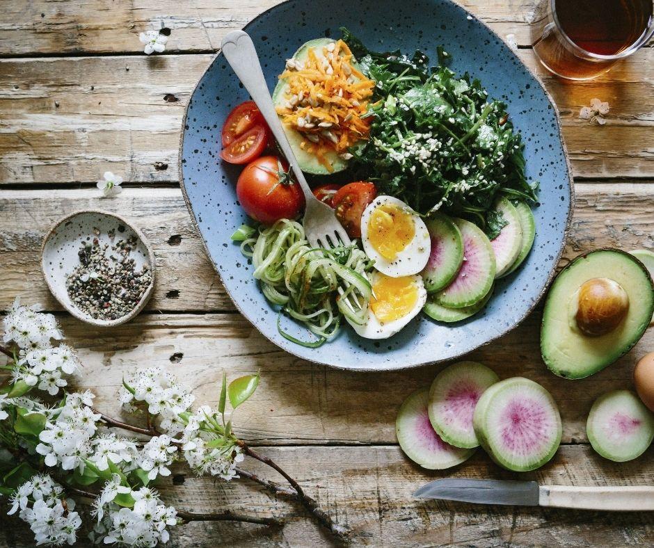 indywidualna dieta od dietetyka